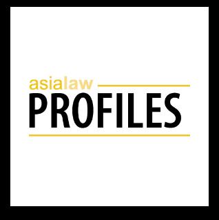 Asialaw Profiles Awards
