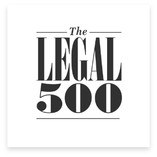 The Legal 500 Awards