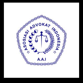 Logo of Asosiasi Advokat Indonesia